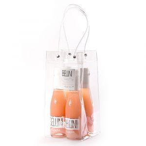 Ice Bag per 4 bottiglie da 20 cl – Canella
